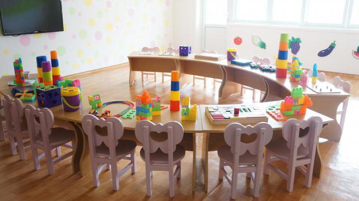 argomenti delle riunioni dei genitori nella scuola materna