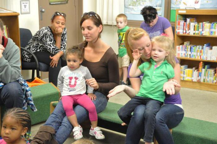 riunione dei genitori sotto forma di formazione