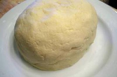 тесто од кромпира