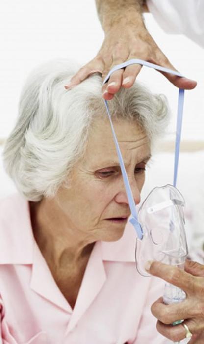 tipi patologici di respirazione biota
