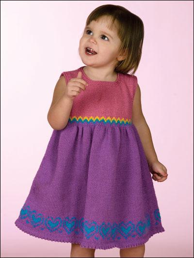 vestiti per bambini modelli fai da te