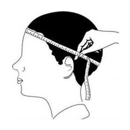 vzorci kapic z ušesi