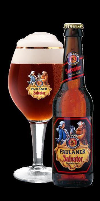 Герман Пауланер пиво