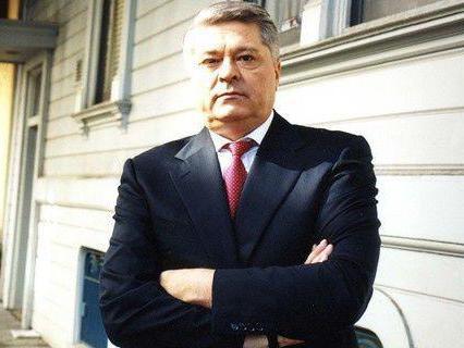 Lazarenko Pavel Ivanovič