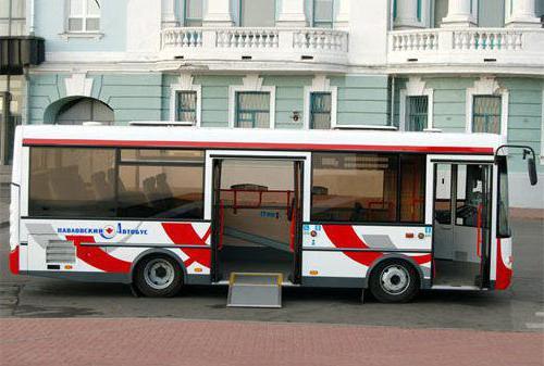 утор за аутобусе 3237