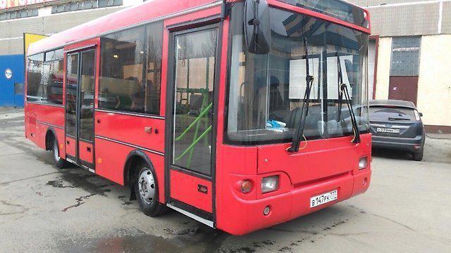 утор за аутобус 3237 Цена