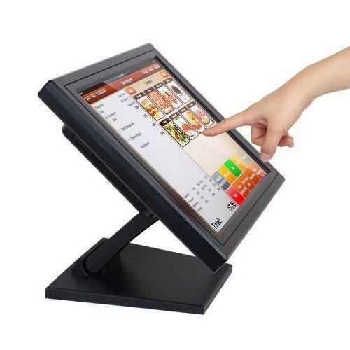 Monitor touchscreen per PC