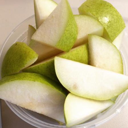 Ricetta Delicious Pear Jam