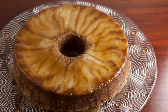 ukusna torta od krušaka