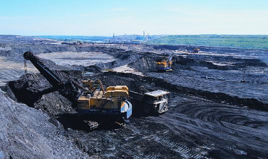 łupki naftowe w Rosji