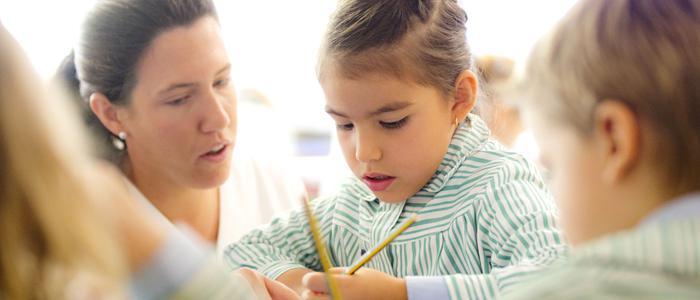 pedagoške situacije i njihovo rješavanje