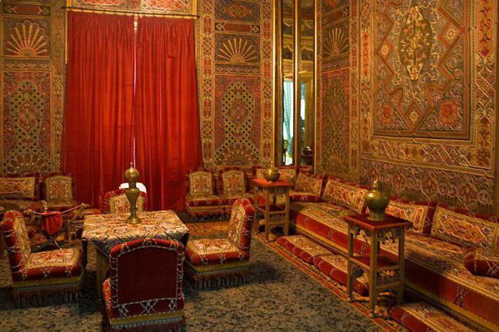 Dvorac Peles unutra