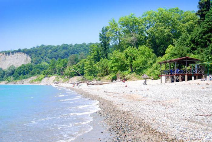 recensioni pensione abkhazia costa d'oro