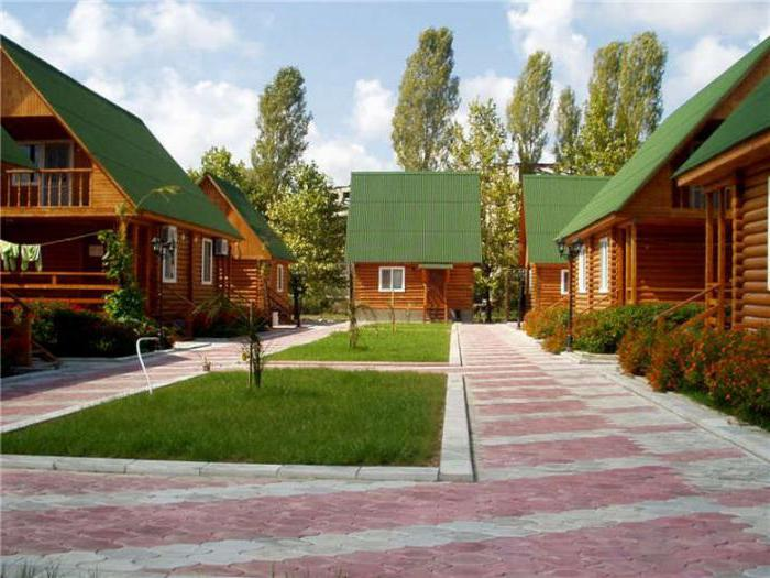 centro ricreativo gold coast abkhazia