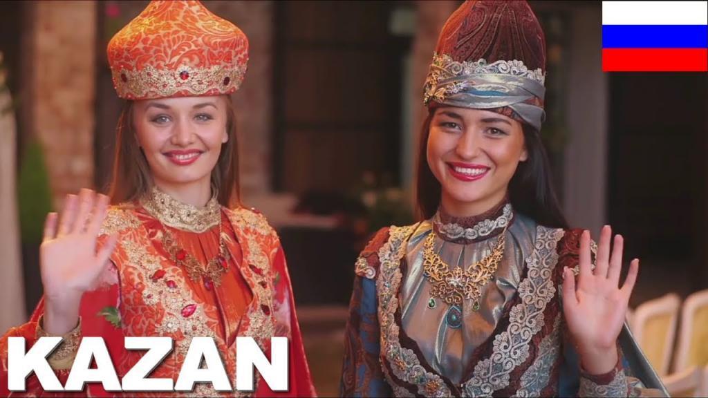 Tatarzy z Tatarstanu