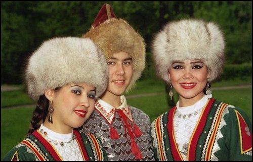 Baszkirczycy