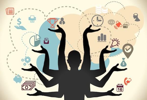 dejavniki, ki vplivajo na produktivnost