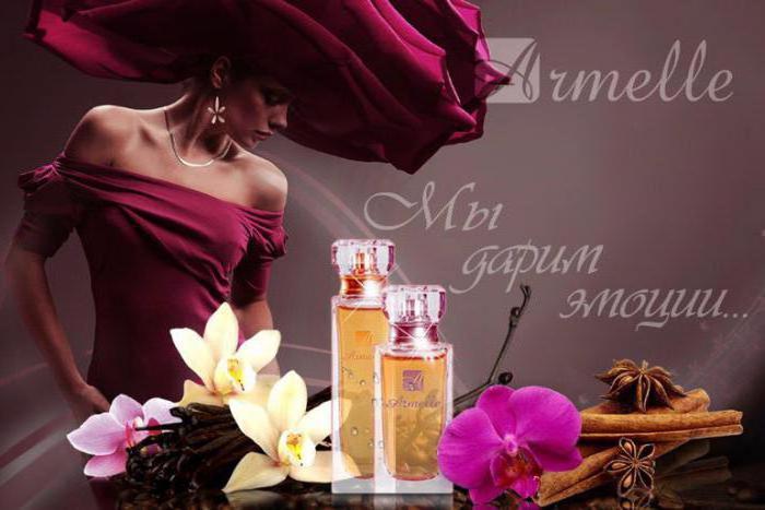 recensioni di armel di profumo