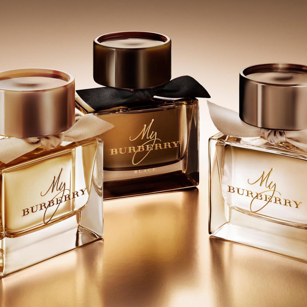 парфем за жене