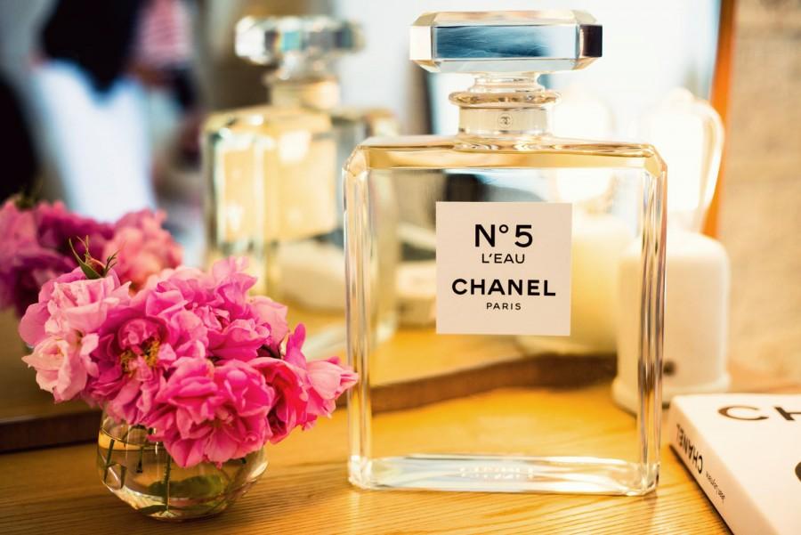 Profumo Chanel