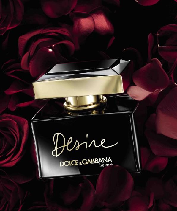 The One Desire od Dolce & Gabbana
