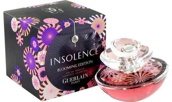 parfum gerlen insolance