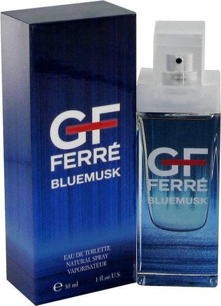 јанфранцо ферре парфем