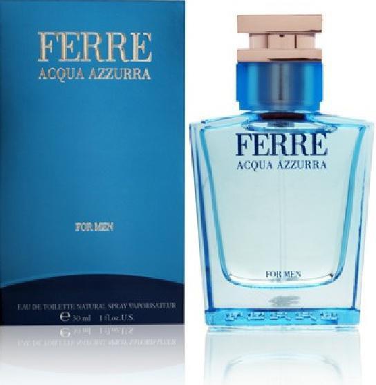 парфем гианфранцо феррет