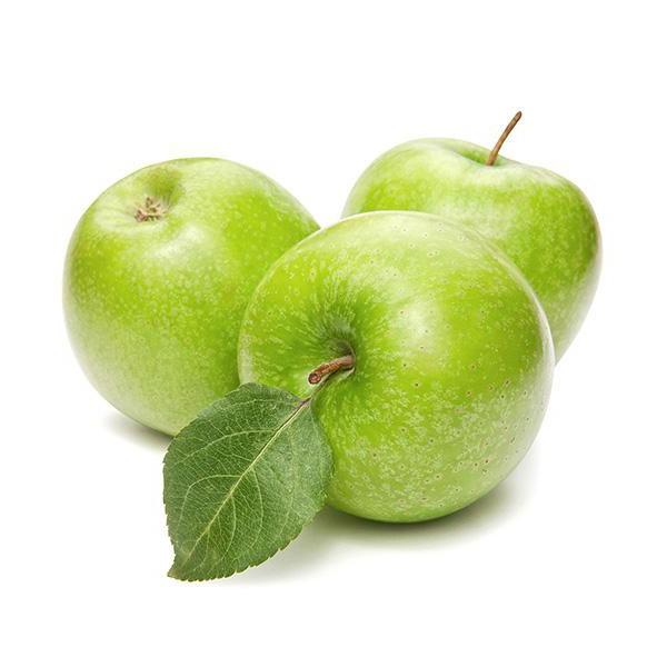 parfum zeleno jabolko