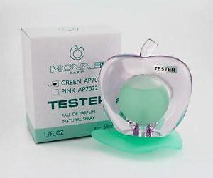 Letual perfumy zielone jabłko