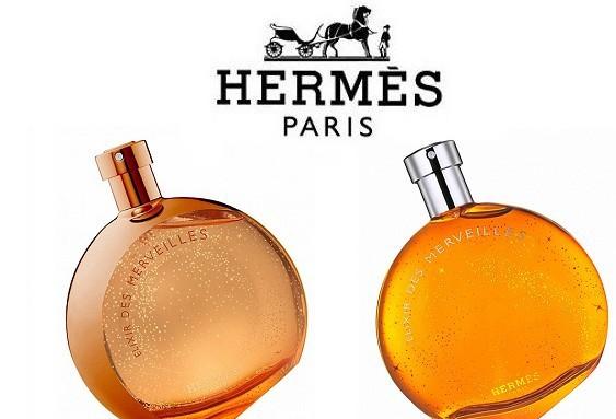 Profumo di Hermes per gli uomini