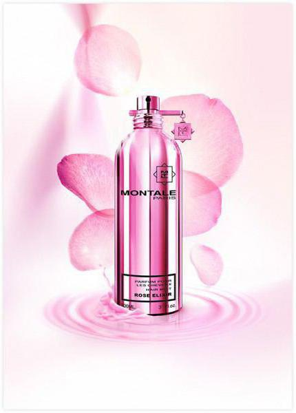 Montale Intense Roses Musk recenze