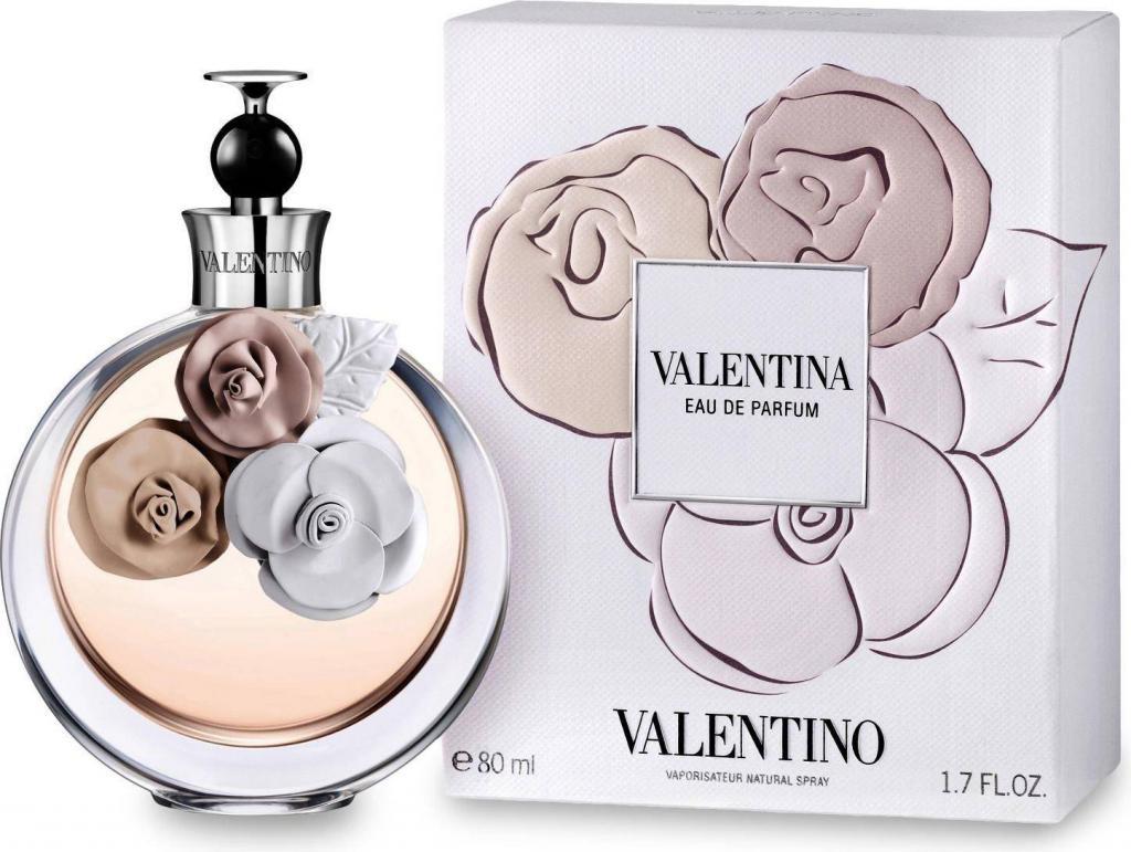 Ženski parfum Valentino Valentina