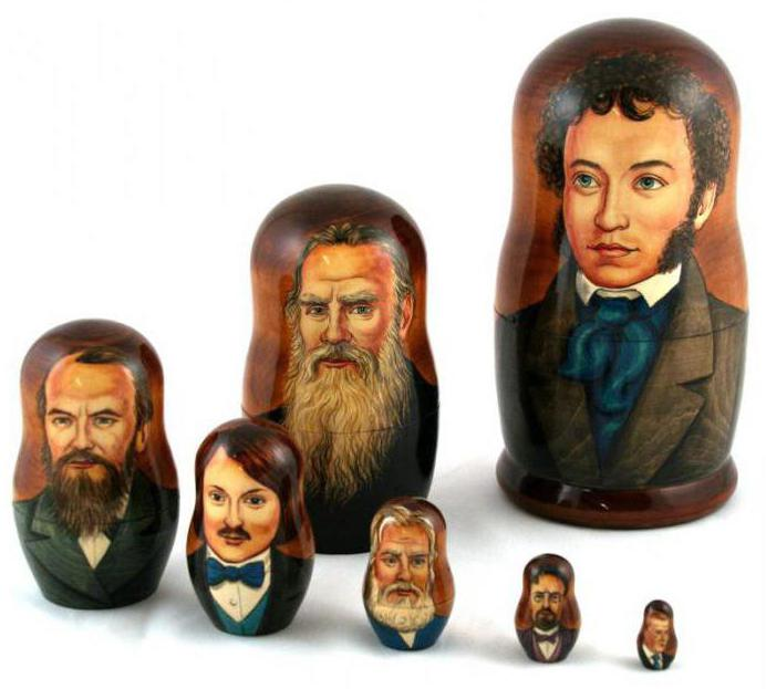 processo storico e culturale e periodizzazione della letteratura russa