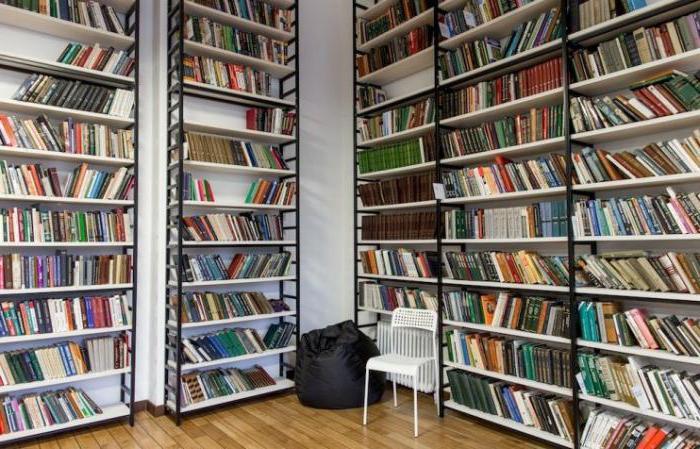 periodizzazione della letteratura russa del tavolo del XIX secolo