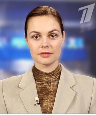 Телевизионна водеща Катрин Андреева биография