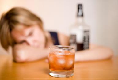 Деградация на личността при алкохолизъм