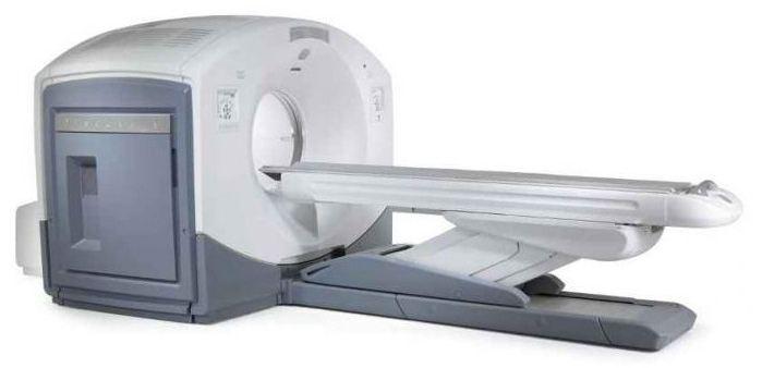 Preparazione per PET-CT
