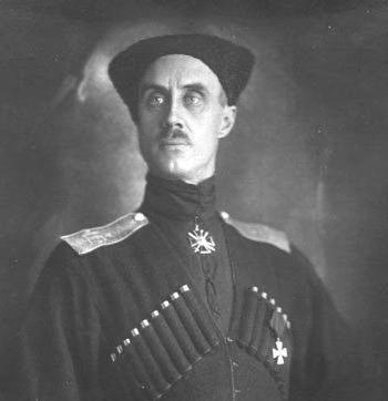 Петр Николаиевицх Врангел