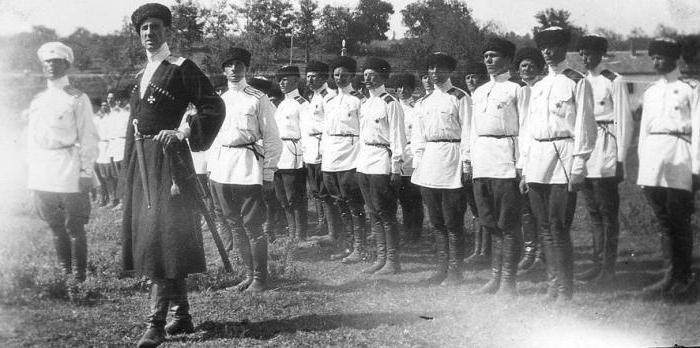 Петр Николајевич Врангел у грађанском рату