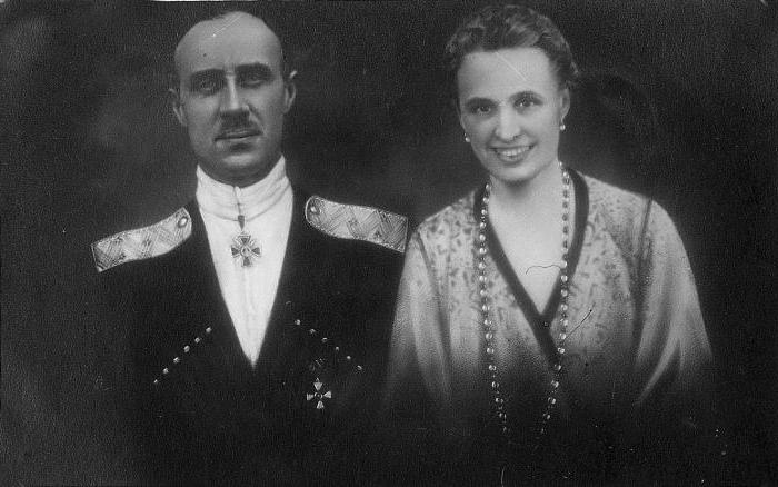 Петр Николаиевицх Врангел биографиа
