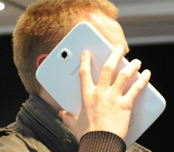 phablet per smartphone