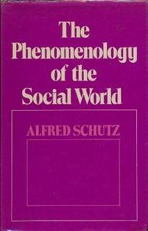 Sociologia fenomenologica