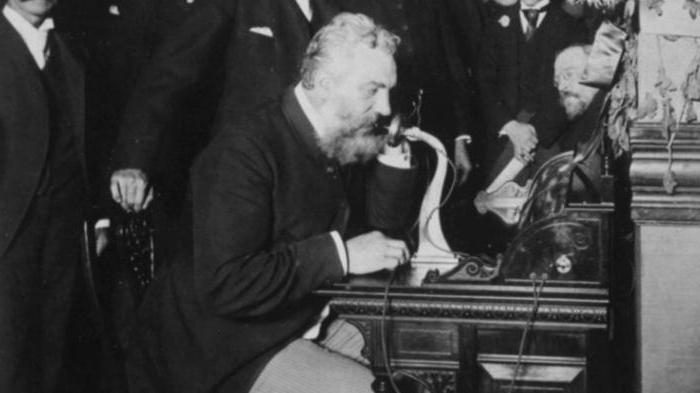 историју мобилног телефона