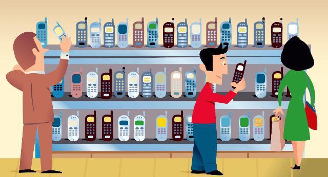 къде по-добре да вземете телефона на вноски iphone