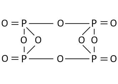 produzione di ossido di fosforo