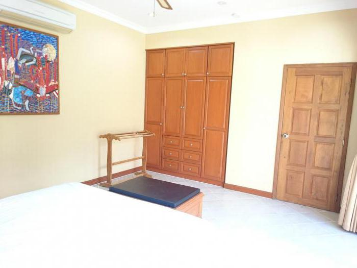 phu view talay resort 3 descrizione camera
