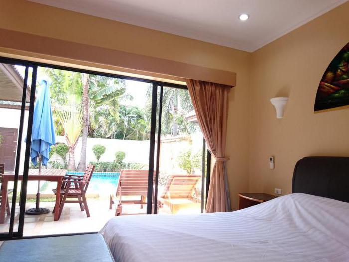 phu view talay resort 3 servizio