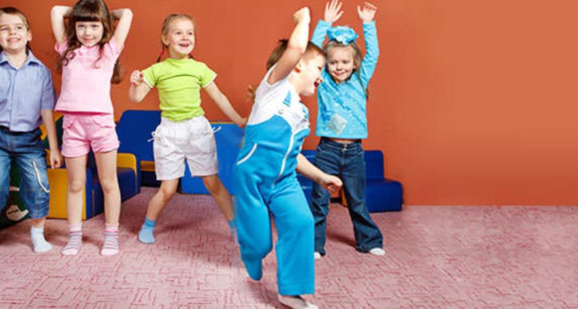 come portare i bambini all'educazione fisica in età prescolare