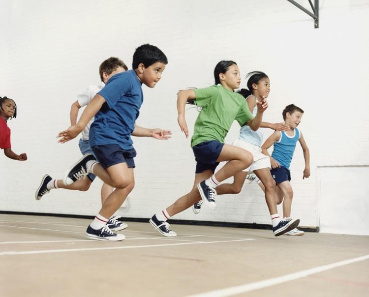 come organizzare una lezione di cultura fisica in età prescolare